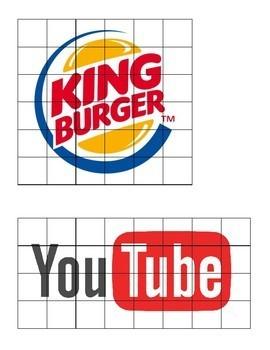 Logo Gridding Project