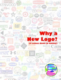 Logo Redesign - Case studies and Assignment