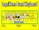 Logo Yellow Keyboard