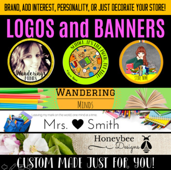 Logo and Banner Design Services