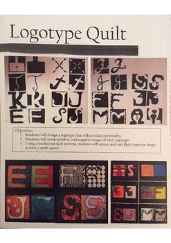Logotype Quilt
