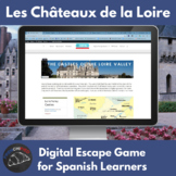 Loire Valley Châteaux - Digital Escape Game