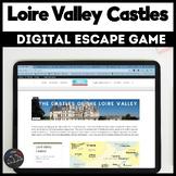 Loire Valley Châteaux - Digital Escape Game