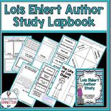 Lois Ehlert Lapbook