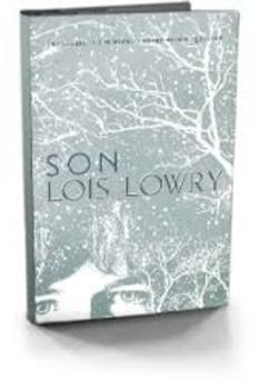 Lois Lowry's Son Socratic Dialogue Activity
