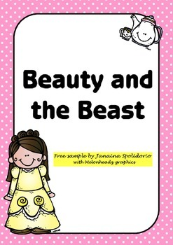 Beauty and the Beast - Free Sample