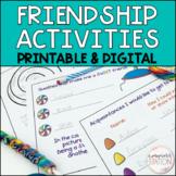 Lollipop Friendship Model (and other sweet friendship activities!)