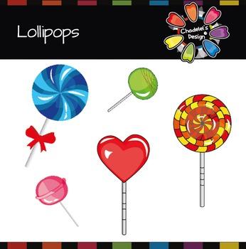 Lollipops!