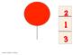 Lollipops in Math