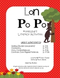 Lon Po Po (Harcourt Supplemental Materials)