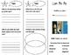 Lon Po Po Trifold - Storytown 3rd Grade Unit 4 Week 1