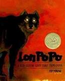 Lon Po Po-a powerpoint presentation, Harcourt Trophies