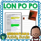 Lon Po Po by Ed Young Lesson Plan and Activities