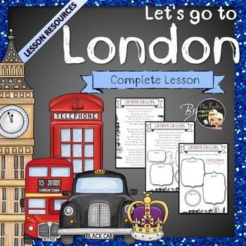 London Calling - Complete Lesson