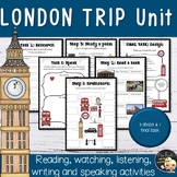 London Calling - EFL Worksheets