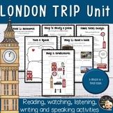 London Trip Unit