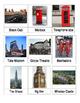 London Landmarks 3-part cards