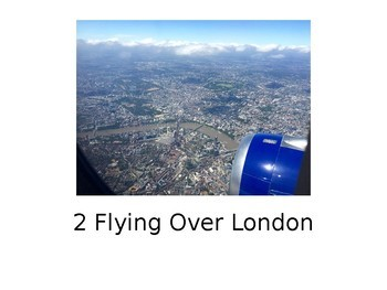 London: 27 Photos for use in class and your teaching resources