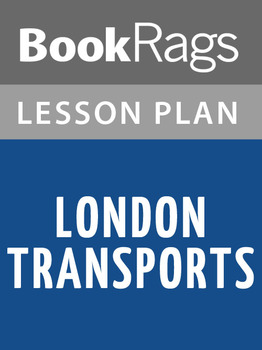 London Transports Lesson Plans