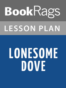 Lonesome Dove Lesson Plans