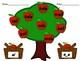 Long A Apple Tree Sort. [No Prep!]