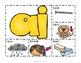 Digraphs: Long A - AI, AY {Anchor Chart, Center, Cards, Ma