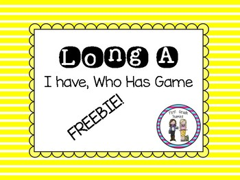 Long A Game