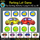 Long A Game: Parking Lot ay and ai