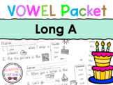 Long A Packet