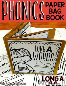 Long A Phonics
