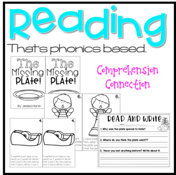 Long A Phonics Instruction - Magic E