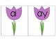 Long A Sort (AI and AY) {Spring Theme}