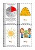 Long A Sound Vowel Combination (ai,ay,a,ei,a_e) 5 Mini Books