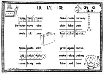 Long A Game: Tic-Tac-Toe