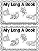 Long A Vowel Teams {ai, ay} Book
