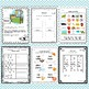 Long A Vowel Worksheets and Activities - No Prep!