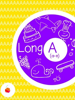 LONG A (a-e)