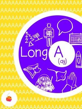 Long A (ay)