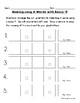 Long A with Bossy E Unit - CVCe Spelling Pattern