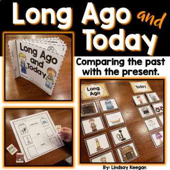 Long Ago and Today Bundle
