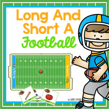 Long And Short A Football Game