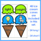 Long And Short I Vowel Game