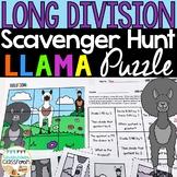Long Division Activity | Long Division Enrichment