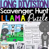 Long Division Activity | Long Division Enrichment
