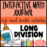 Long Division - An Interactive Lesson!