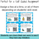 Long Division Bundle -72 Real World Task Cards With QR Codes & Work - All 3 Sets