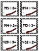 Long Division Differentiated Activity