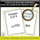 Long Division Games Scavenger Hunt DIFFERENTIATED