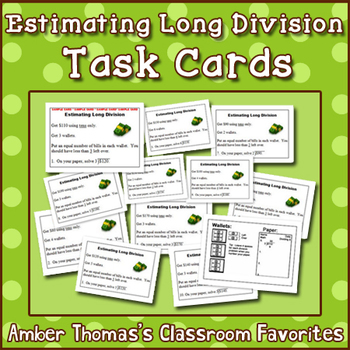 Long Division Games Bundle