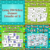 Long Division Games Bundle